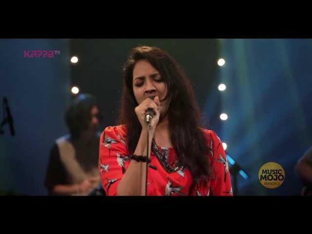 Veruthey by Neha - Music Mojo - Kappa TV
