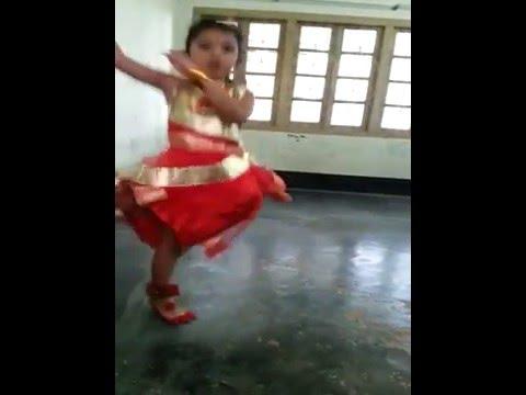 JHUN JHUN MOYNA NACHONA DANCE BY NOHA