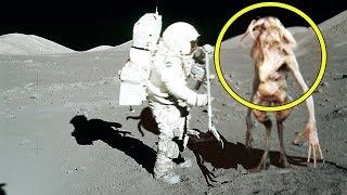 أسرار لا يريدك رواد الفضاء أن تعرفها.. هذا ما تحاول ناسا إخفاءه عن العالم !!