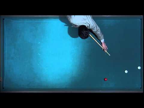 Le Cercle Rouge  Pool   Jean Pierre Melville