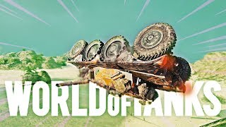 Wot WTF Moments #6 Funny, Bugs, Fails & Epic Wins [World of Tanks]