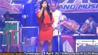 YENI YOLANDA - SAVALA 2017 - EGOIS
