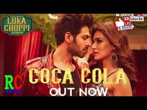 New Bollywood Song Coca Cola Tu Sola Sola Tu