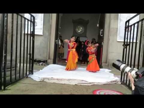Jaya Jaya Hey Bhagabati Sur Bharati - Saraswati Bandana