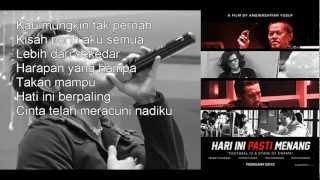 Judika - Indonesiaku (lirik)