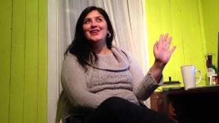 Claudia Bravo - Como Obtener un si Shakira cover