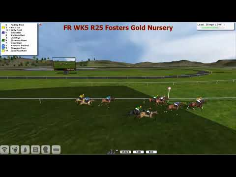 NH WK12 R13 Swordlestown Cup from YouTube · Duration:  4 minutes 43 seconds