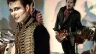 Adam & the Ants - Antmix