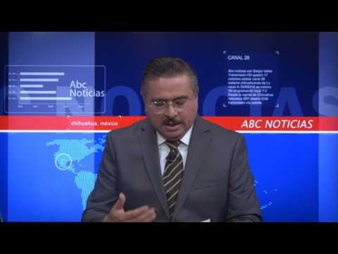 Abc Noticias 17 de mayo, 2017