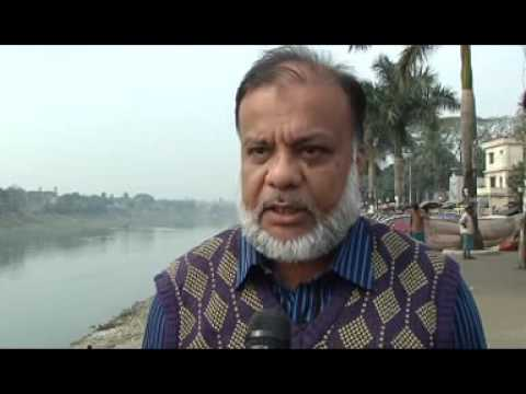 Sylhet City Corporation Gaviar khal documentry 2014