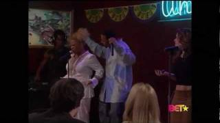 The Parkers - Freestyle Unity performing