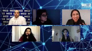 Tendencias en Ciberseguridad en la Infraestructura Crítica e Instalaciones Estratégicas | SCE TALKS