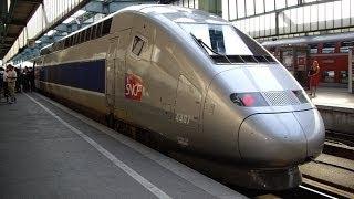 Rasende Züge und bimmelnde Bahnen