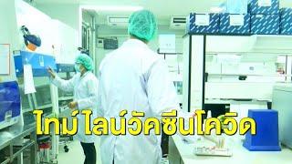กรมควบคุมโรคเผย เตรียมเปิดลงทะเบียนวัคซีนโควิดให้คนไทย ปลาย ม.ค.นี้