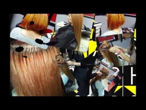 ❄ Уход за волосами ❄