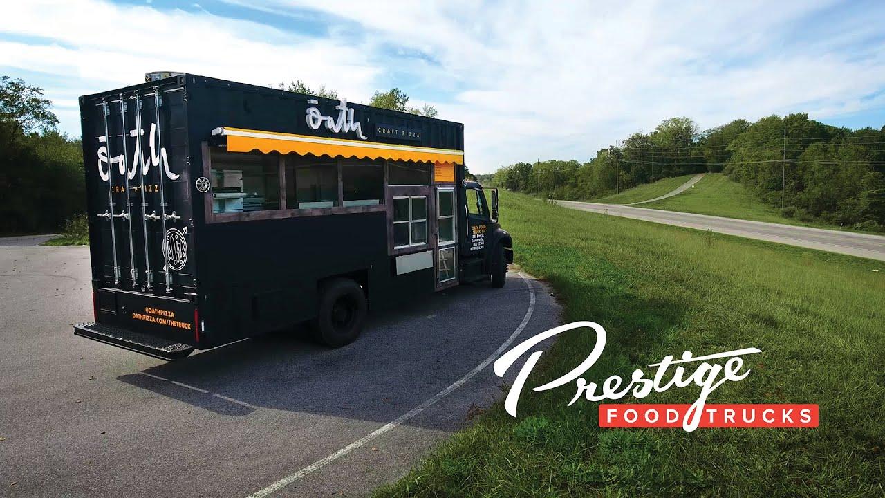 Home | Prestige Food Trucks