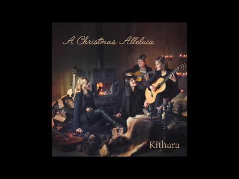 Kithara  A Christmas Alleluia
