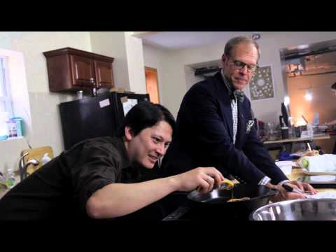 Alton Brown & The Food Lab: The Great Kitchen Experiment