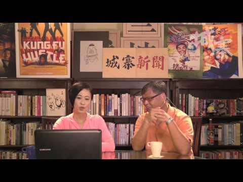 世外桃園 — 花東 - 05/08/17 「孖寶遊世界」長版本