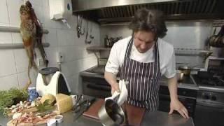 Discover the Origin Recipe - Parma Ham wrapped Pheasant