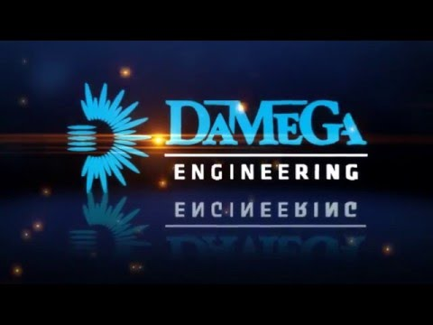 hqdefault damega engineering element 18in lightbar youtube damega light bar wiring diagram at creativeand.co