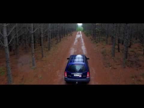 penrose state forest NSW by drone
