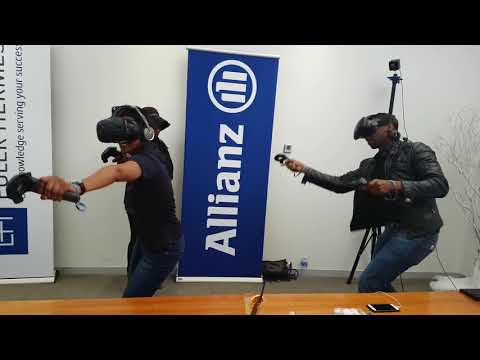 Virtual Reality Rentals in South Africa