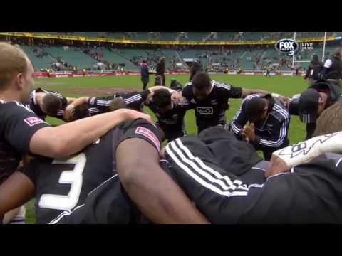 FINAL. New Zealand vs Australia. London 7s 2013