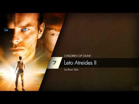 07 Brian Tyler - Children of Dune - Leto Atreides II
