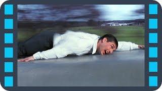 Экшен на крыше скоростного поезда — «Миссия: невыполнима» (1996) сцена 4/5 HD