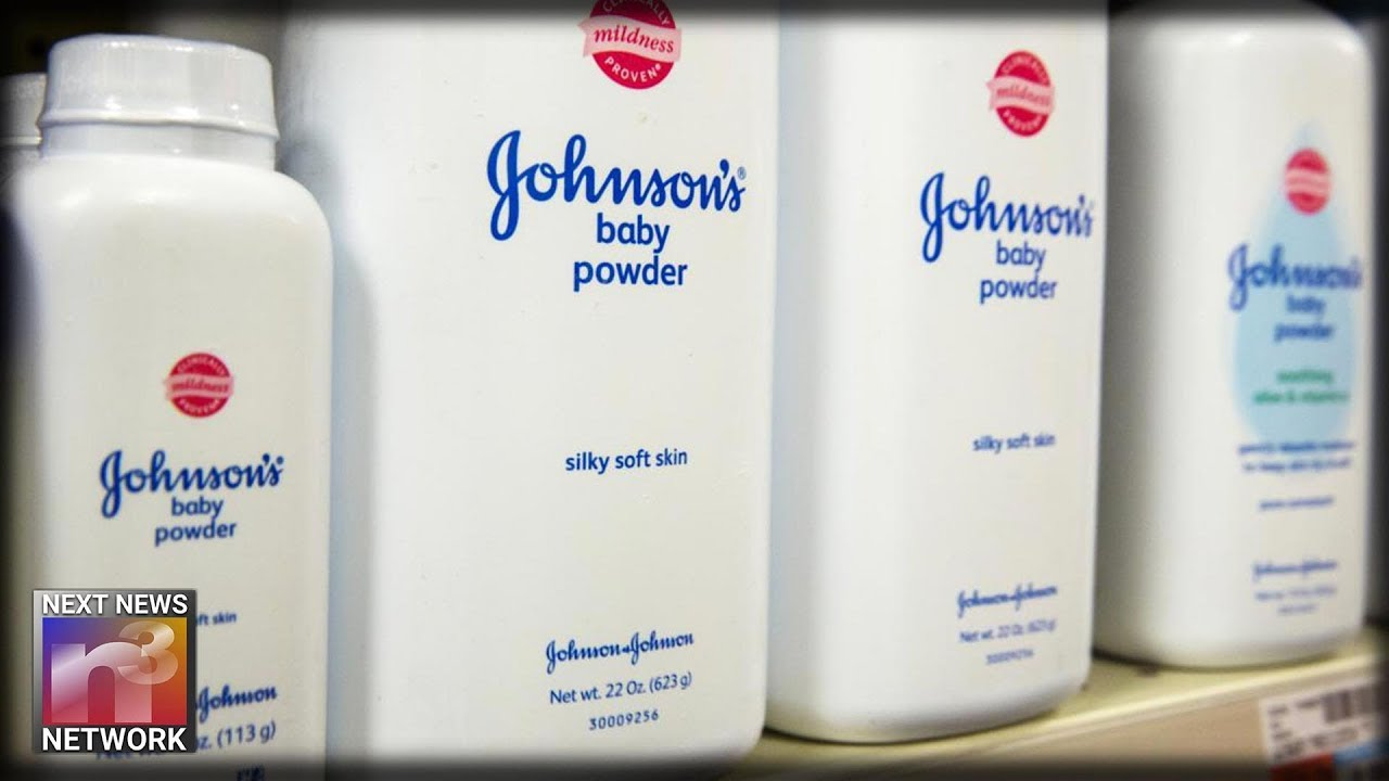 Johnson & Johnson Continues Losses – Set To Lose A Lot Of Money Defending Asbestos Cases