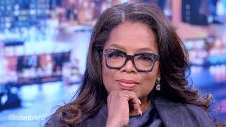 Oprah Realizes You Don