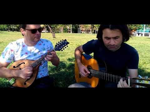 Serenade for Guitar and Mandolin - Niccolò Paganini