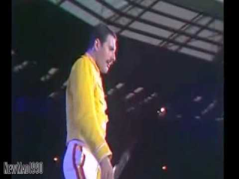 Queen - You Don't Fool Me (Unofficial Video)