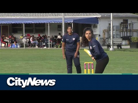 Trinidad and Tobago youth cricket team makes first trip to Canada