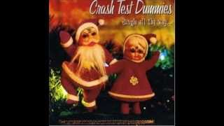 Crash Test Dummies - White Christmas