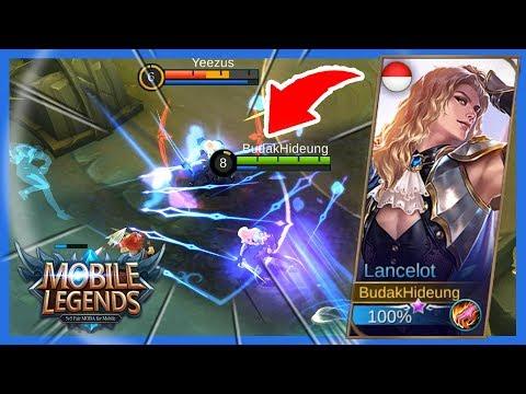 HERO BARU LANCELOT x iNi HERO SAKiT BANGET ??