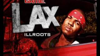 The Game Feat.  Junior Reid - One Blood