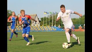 «Колос» – «Черкаський Дніпро» – 1:0. Огляд матчу