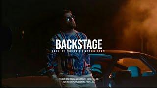 "(FREE) Kc Rebell x Summer Cem Type Beat ""Backstage"" (Prod. by ZnnBeats & Medusa)"