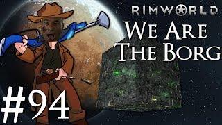 Rimworld 1.0 Transhumanist Colony | Part 94 | So Many Tribals