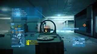 ExoDus_CrypTic PC Battlefield 3 ESL Versus Gameplay