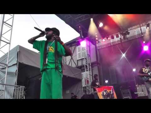 YANISS ODUA - CHALAWA (GENERATION H) Root's ergue Festival (12) 2013