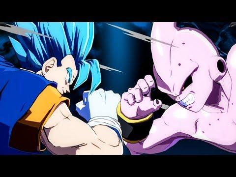 CHO CHÚNG THẤY KẺ MẠNH THỰC SỰ! | Dragon Ball FighterZ
