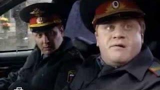 Я покажу тебе Москву русские боевики и фильмы