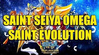 CArlo Francesco Lopez - Saint Evolution (Saint Seiya Omega cover)