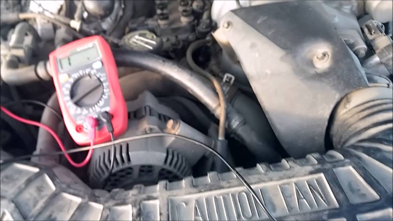 1994 Ford Explorer Coil Pack Testing Youtube 2007 Mountaineer Wiring Diagrams Abs