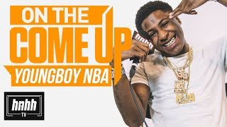 YoungBoy Never Broke Again on Jail, Kevin Gates, 21 Savage & More (HNHH's On The Come Up)