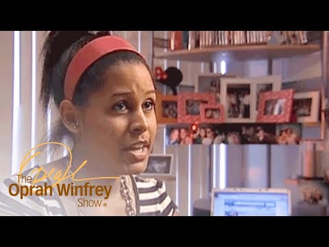 Florida Teens Reveal the Depths of Their Celebrity Obsession | The Oprah Winfrey Show | OWN