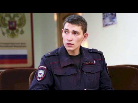В Саранске полицейские